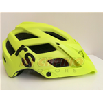 Casco bici MTB Patwin by Atala Sport Giallo fluo opaco Tg. M (55-58 cm)